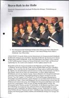 Plakat-Presseberichte-Opernchor-Musical